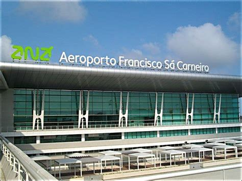 porto airport porto airport and travel information on transport to the city
