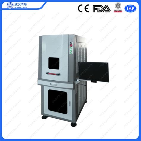 20w Fiber Laser Marking Machine Price by 3d Printer Machine 10w 20w 30w Fiber Laser Marking