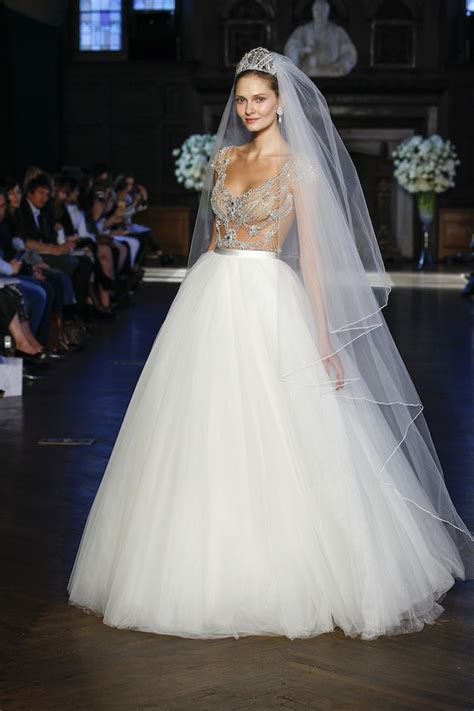 Wedding Dresses In New York by Ny Bridal Week Novelty