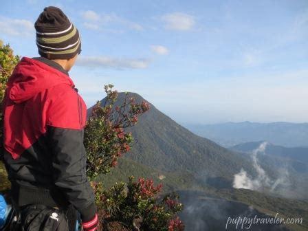 Senter Untuk Mendaki Gunung that weirdo s lifestyle puppytraveler