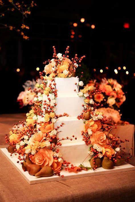 7 Ideas For A Fall Wedding by Autumn Wedding Fall Wedding Ideas 2077668 Weddbook