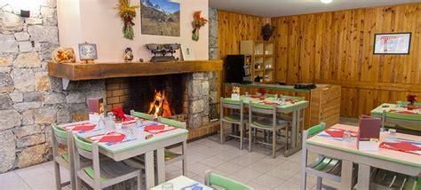restaurant cuisine fran軋ise restaurant le relais de la tarentaise