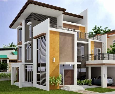 desain rumah atap datar 8 jenis dan model atap rumah paling bagus rumah minimalis