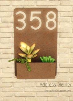 Sims 3 Planter Box by The Sims On Sims 3 Sims And Sims 4
