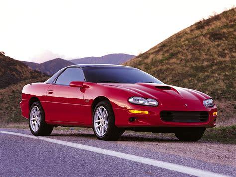 chevy camaro 2001 самые быстрые автомобили хх века часть 2 личный блог
