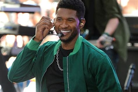 usher question usher opens up about relationship flaws in gq interview