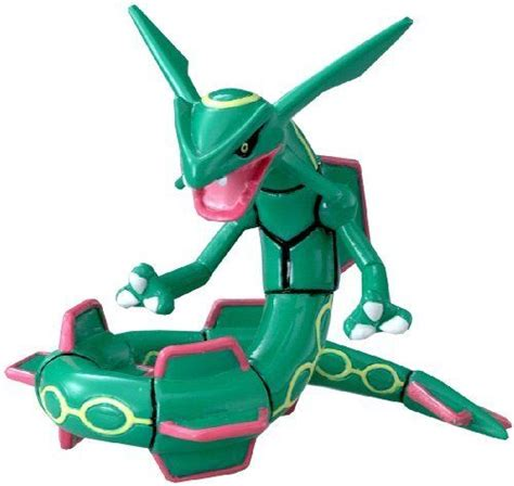 Takara Tomy The Collection Of World Shark Gift Set rayquaza figure toys all