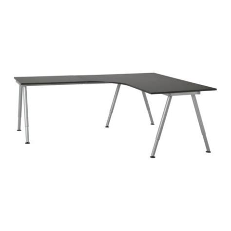 Galant Ikea Corner Desk The World S Catalog Of Ideas