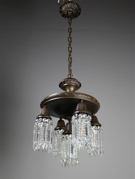 Colonial Revival Chandelier Colonial Revival Chandelier Modernism