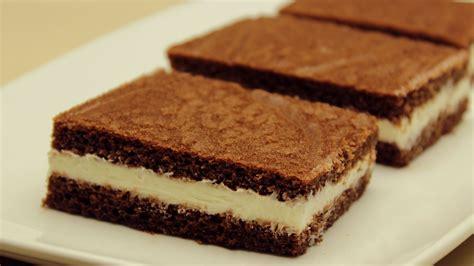 milchschnitte kuchen kuchen milchschnitte rezept milchschnitte selber machen