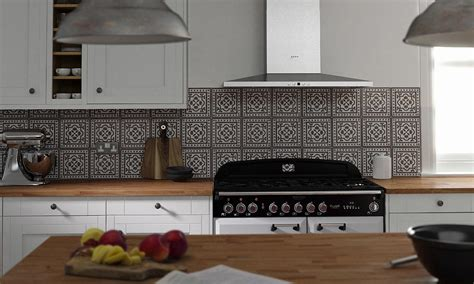 kitchen tiled splashback ideas kitchen splashback ideas wren kitchens