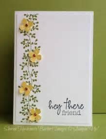 Handmade Birthday Cards Design - best 25 greeting cards handmade ideas on
