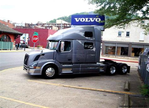 volvo tractors for sale by owner semi truck wallpapers gallery