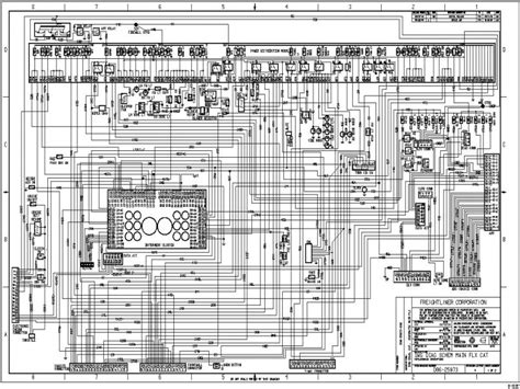 2007 sterling wiring diagram wiring diagram with description