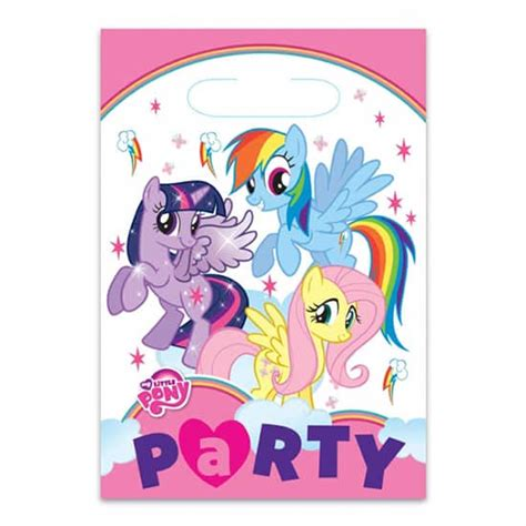 My Pony Tinggi 23cm A my pony loot bag partyrama