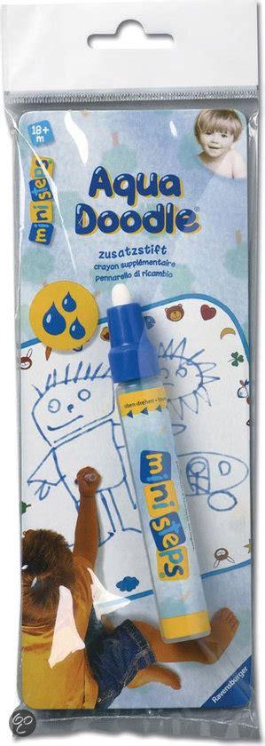 doodler pen belgie bol ravensburger aqua doodle pen ravensburger