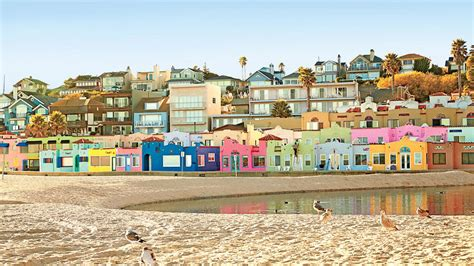 capitola village shopping dining activities find 2016 america s happiest seaside towns coastal living