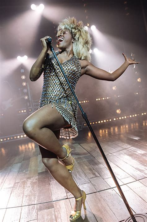 tina  tina turner musical extended  june  official london theatre