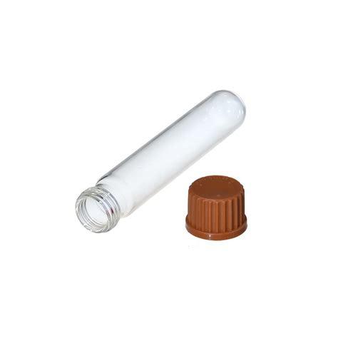 Tabung Reaksi Ulir Atau Tabung Reaksi With Cap 16x150 Mm sle 200 cap gl 25 brown suji