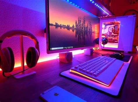 best pc setup best 25 gaming setup ideas on pinterest computer setup