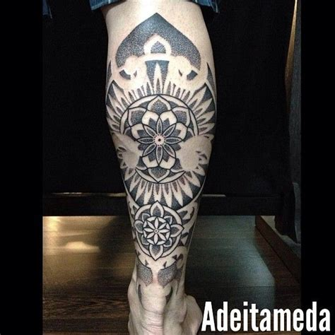 indonesia arm tattoo indonesian ornament adeitameda jkt tattoo by him
