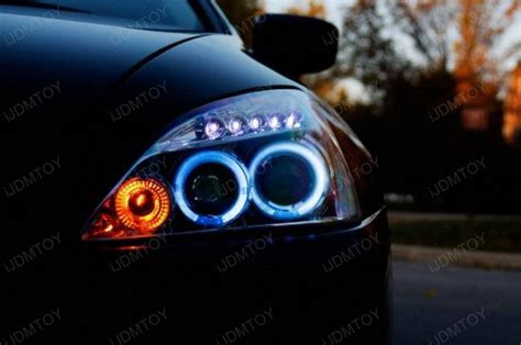 halo lights for cars halo projector headlights installation guide with pictures