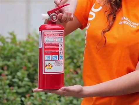 motopanzetade 2016 cual es la fecha descubre cu 225 l es la manera correcta de usar un extintor