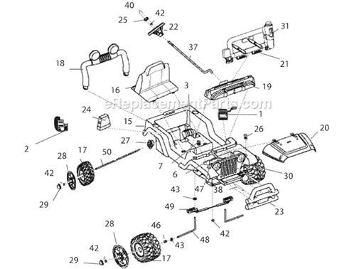 Jeep Parts List Power Wheels H4435 Parts List And Diagram