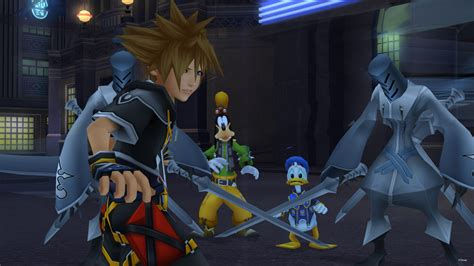 Gamis Aqua Syari 1 kingdom hearts hd 1 5 2 5 remix review ps4