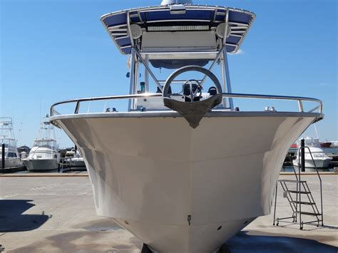 cape horn boats for sale texas cape horn 24 os twin 200 hpdi s surfside texas the hull
