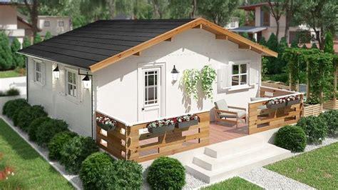 Design A House Online Tienda Online Franquicia Donacasa Bungalow Tauro E 25 M 178