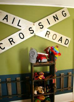 train themed bedroom for toddler 1000 images about boys train themed bedroom on pinterest