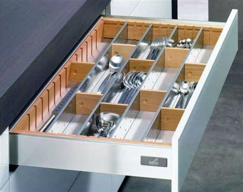 portaposate per cassetti portaposate in acciaio inox