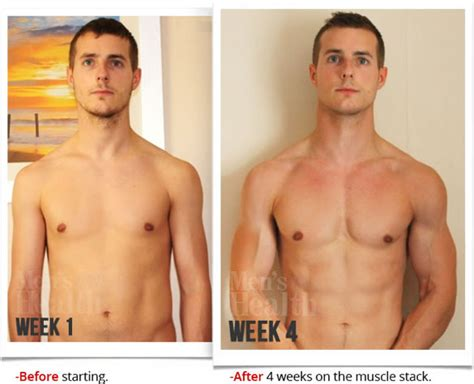 creatine 4 weeks results steroid alternative get jacked fast with this