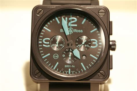 Bell Ross bell and ross watches wiki