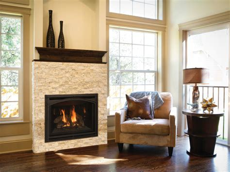 Trf 41 Direct Vent Gas Fireplace Gas Fireplaces Venting A Gas Fireplace