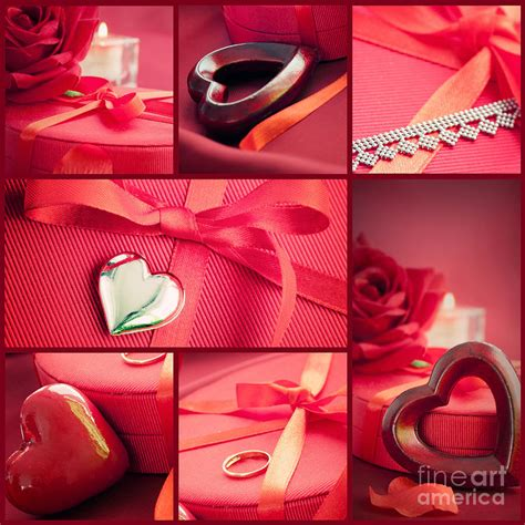 valentines day collage s day collage by mythja photography