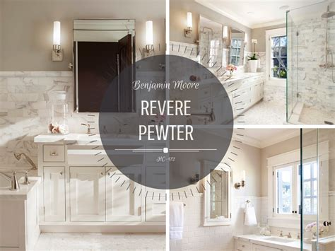 spotlight on the benjamin moore company color company blog color spotlight benjamin moore revere pewter rowe