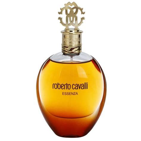 Parfum 40 Anniversaire Roberto Cavalli by Roberto Cavalli Essenza Eau De Parfum For 75 Ml Notino Co Uk