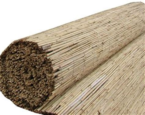 Reed Matting by Boards And Backgrounds Oak And Chestnut Lath Reed Mat