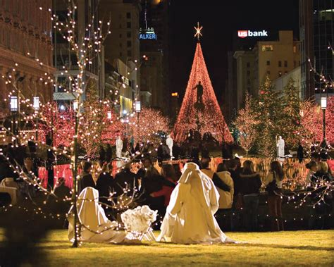 how do mormons celebrate christmas aboutmormons