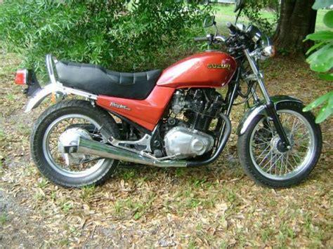 1983 Suzuki 650 Tempter 1983 Suzuki Gr650 Tempter Classic Motorcycle Pictures