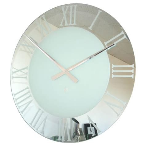 lus wall clock oversized contemporary wall clocks home ideas