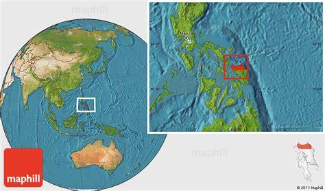 map of san jose northern samar satellite location map of northern samar