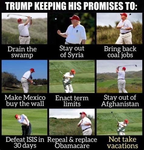 Golf Meme - monday memes 4 17 17 indelegate