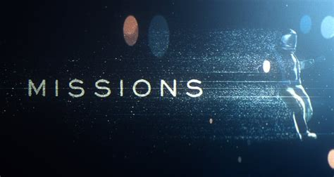 ocs va accueillir missions une serie de science fiction
