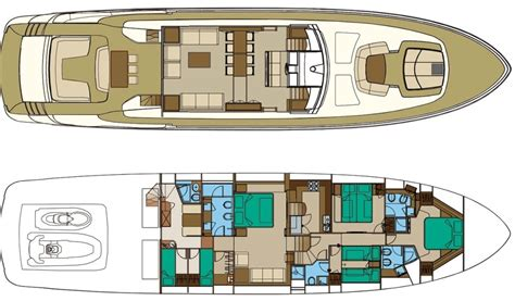 layout rhino rhino a yacht rhino layout luxury yacht browser by