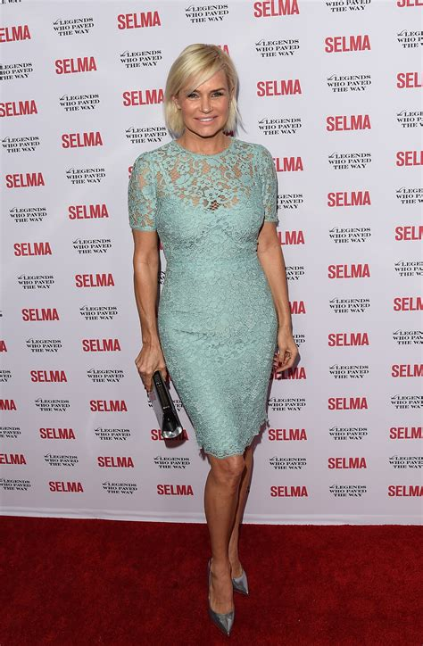 photos of yolanda foster in youth sports yolanda foster continues to search for lyme disease cure