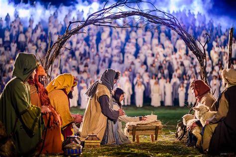 imagenes sud de angeles mormones ayudan a romper el r 233 cord guinness de el