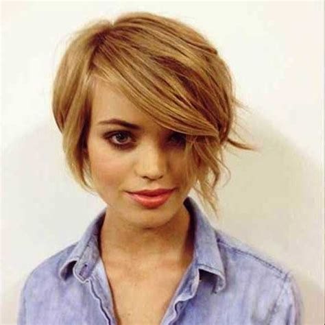 hairstyles for thick hair 2015 classy short haircuts for thick hair hairstyles update
